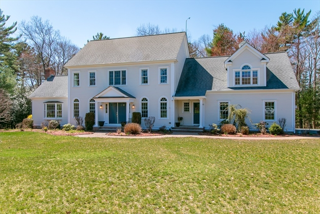 35 Walnut Hill Drive Scituate MA 02066