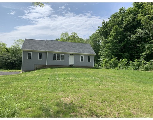 11 Shea Road West Brookfield MA 01585