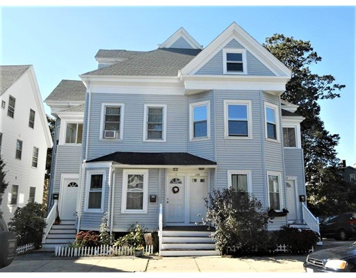 17 Atlantic Avenue Beverly MA 01915
