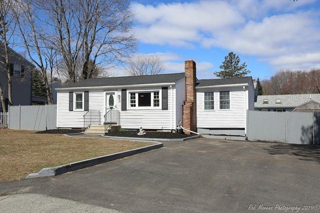 10 Doris Street, Groveland, MA, 01834, Essex Home For Sale