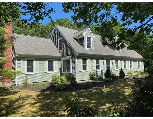 112 Cotuit Cove Road, Barnstable, MA 02635