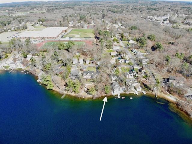 23 Lake St, Wrentham, MA, 02093,  Home For Sale