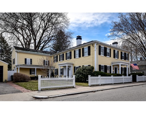 46 Church Street, Dedham, MA 02026