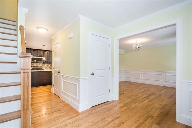 6 FIELDSTONE LANE, Billerica, MA, 01821, Middlesex Home For Sale