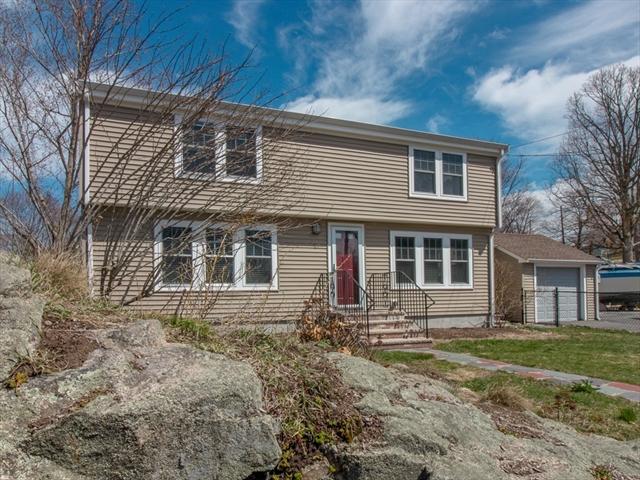 49 Lambert Avenue, Weymouth, MA, 02189, Norfolk Home For Sale