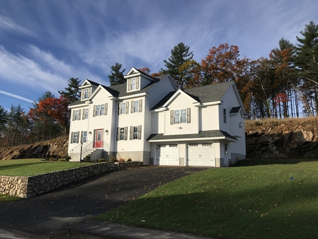 14 FIELDSTONE LANE, Billerica, MA, 01821, Middlesex Home For Sale