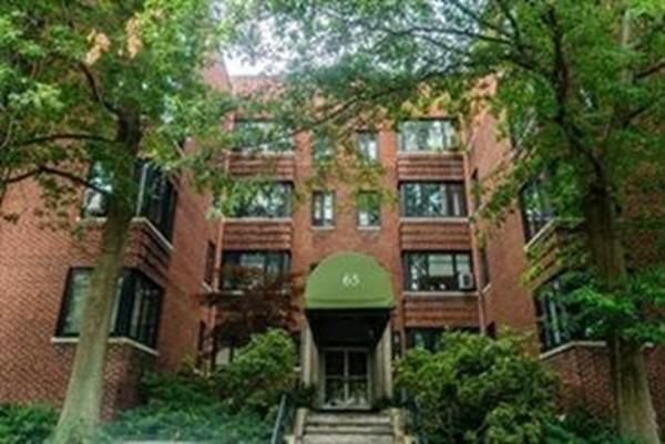 65 Strathmore Boston MA 02135