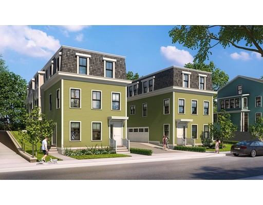 92 Cornell Street Boston MA 02131