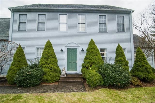 2 Walnut Ln., Medway, MA, 02053, Norfolk Home For Sale