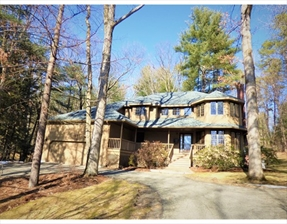 44 Woodlot Road, Amherst, MA 01002