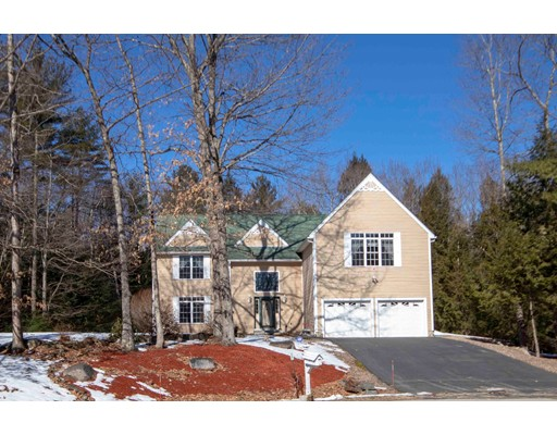 17 Eagle Crest Drive, Chester, NH 03036