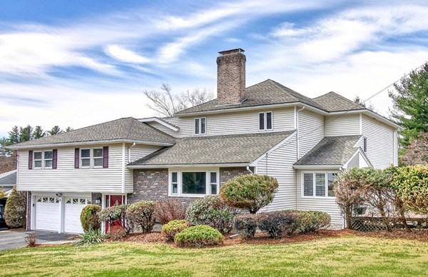 6 Bosworth Rd, Framingham, MA, 01701, Middlesex Home For Sale