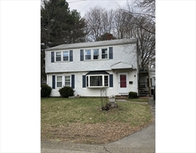 Property for sale at 3 Stoughton St, Randolph,  Massachusetts 02368