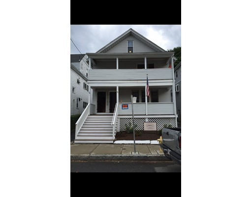 68 Orchard Street Medford MA 02155