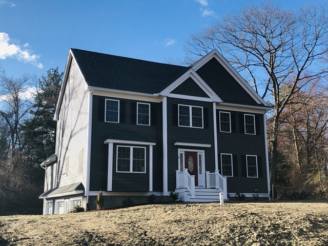 28 Nassau Ave, Wilmington, MA, 01887, Middlesex Home For Sale
