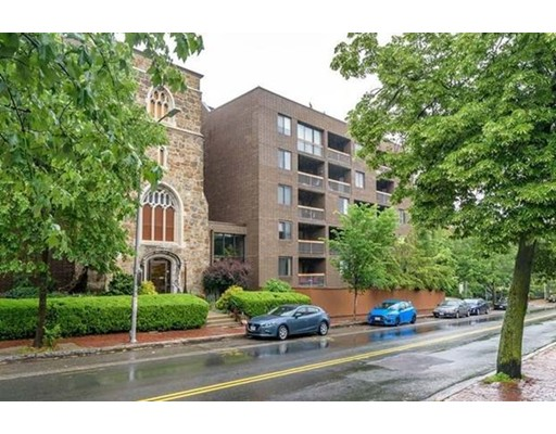 321 Harvard Street Cambridge MA 02139