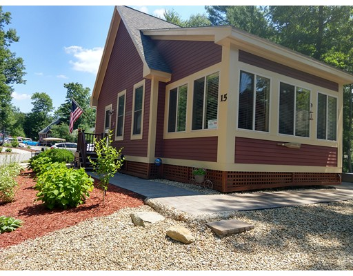15 Whispering Pines Road Westford MA 01886
