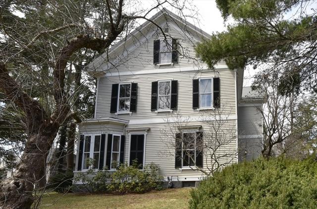 135 Court Street, Dedham, MA, 02026, Norfolk Home For Sale