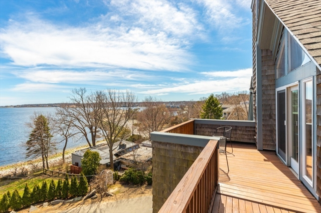 105 Granite Street, Rockport, MA, 01966, Ocean View  Home For Sale