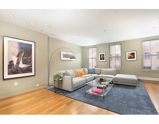 40 Hanson Street Boston MA 02118