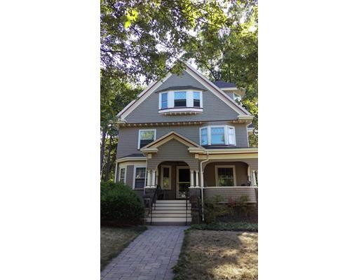 33 Stratford Street Boston MA 02132