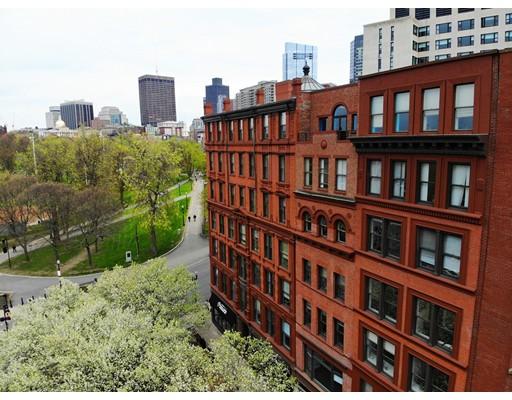 2 Park Plaza Boston MA 02116