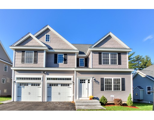 7 Tucker Terrace Methuen MA 01844