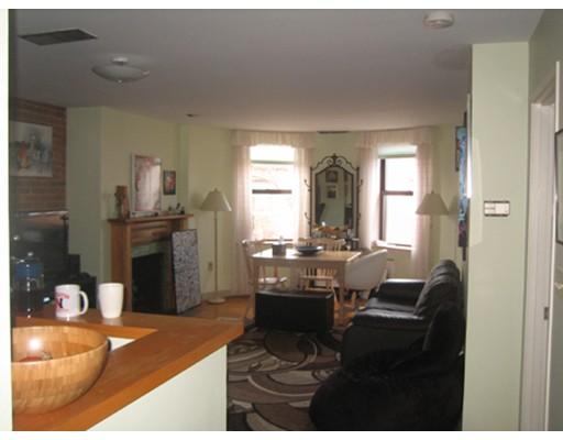 84 Gainsborough Street Boston MA 02115