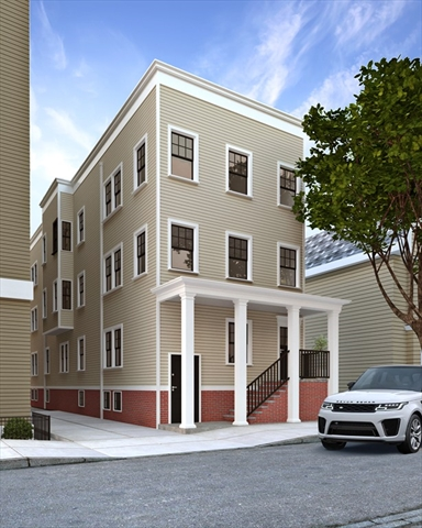 613 E 6th, Boston, MA, 02127, Suffolk Home For Sale