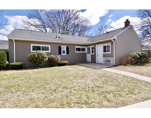 33 Greenwood Terrace Chicopee MA 01022