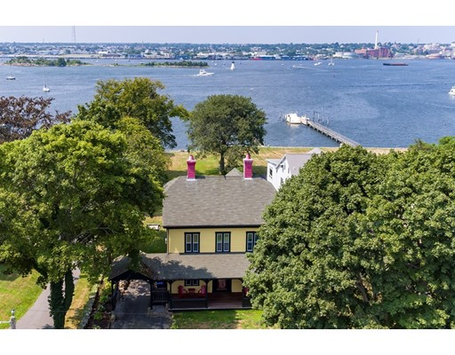 16 Fort St, Fairhaven, MA 02719