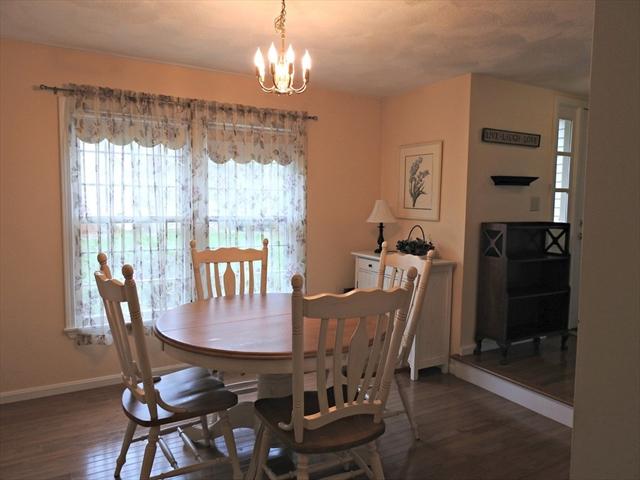 47 Quail Run, Tewksbury, MA, 01876,  Home For Sale