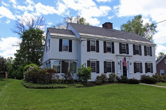 102 Riddell Street, Greenfield, MA<br>$325,000.00<br>0.31 Acres, 4 Bedrooms
