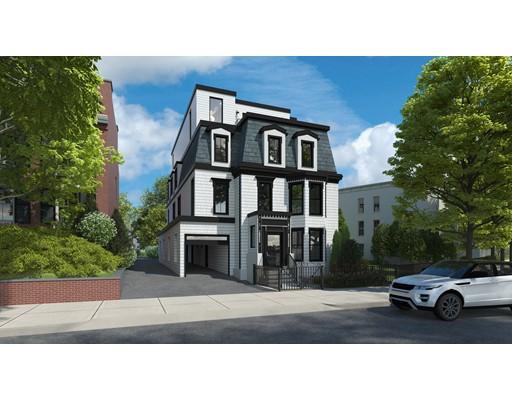 228 Webster Boston MA 02128
