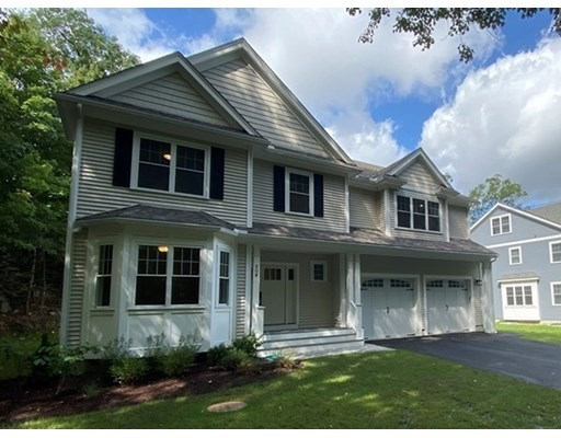 508 South Border Road A, Winchester, MA 01890