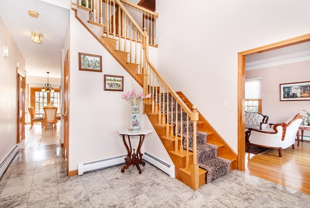 57 Turning Mill Lane, Quincy, MA, 02169, Norfolk Home For Sale