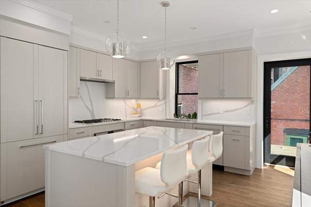 25-29 Isabella St, Boston, MA, 02116, Bay Village Home For Sale