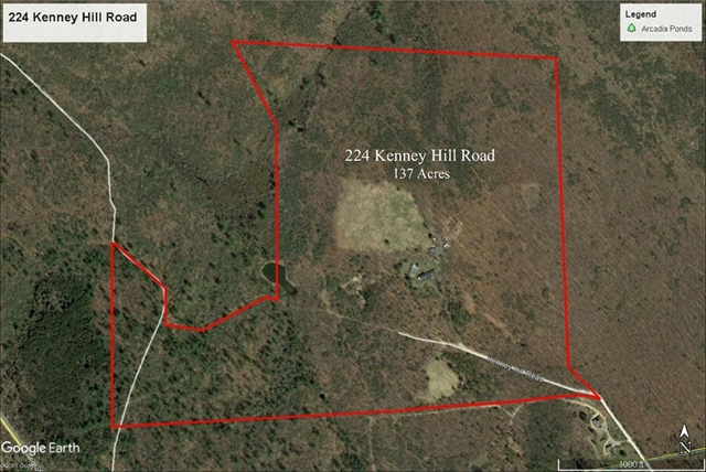 224 Kenney Hill Road Exeter RI 02822