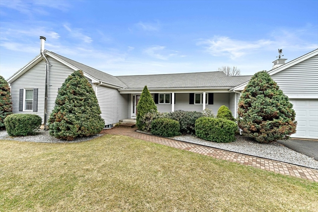 60 S. Harbor Rd, Townsend, MA, 01489, Middlesex Home For Sale