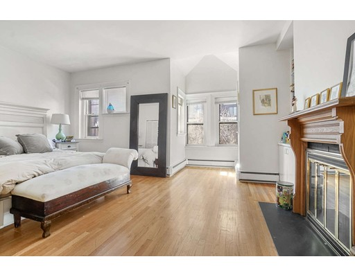 110 Saint Botolph Street Boston MA 02115