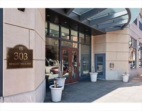 303 Columbus Ave #804, Boston, MA 02116