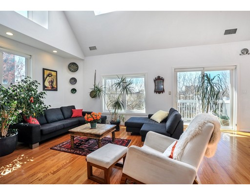205 Richdale Avenue Cambridge MA 02140