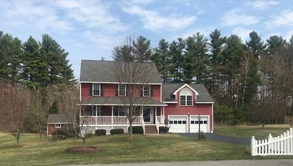 28 Diamond Street, Tyngsborough, MA, 01879, Middlesex Home For Sale