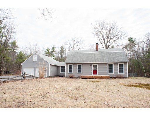 40 Kruse Road Hubbardston MA 01452