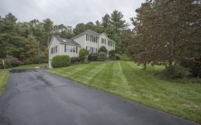 5 Sheehan Way, Foxboro, MA, 02035, Norfolk Home For Sale