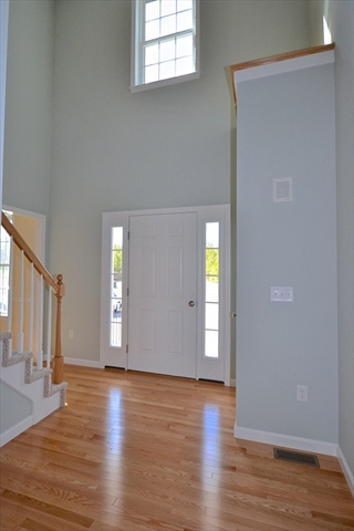1 Trotters Lane, Plainville, MA, 02762, Norfolk Home For Sale