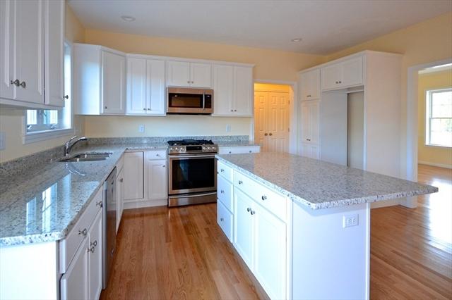 2 Trotters Lane, Plainville, MA, 02762, Norfolk Home For Sale