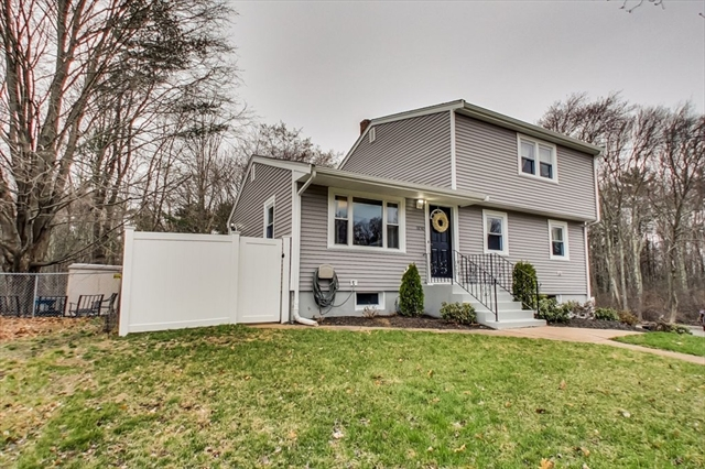 1850 Turnpike St, Stoughton, MA, 02072, Norfolk Home For Sale