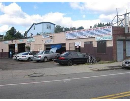 1325-1329 Dorchester Avenue Boston MA 02122