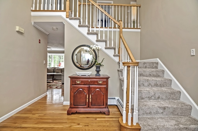 15 Mitchell Drive, Foxboro, MA, 02035, Norfolk Home For Sale